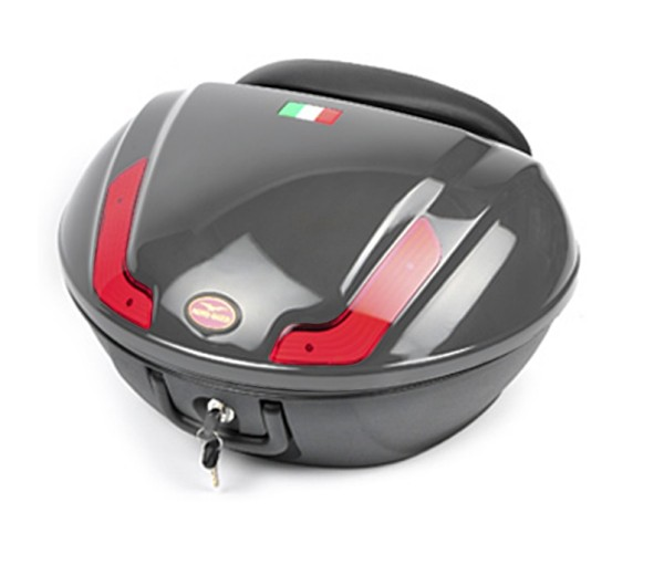 Top case kit, Moto Guzzi Breva, Norge, Sport and Stelvio