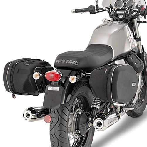 Spacer for EASYLOCK saddlebags for Moto Guzzi V7 (Bj.12-16) original Givi