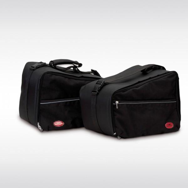 Moto Guzzi Norge inner pocket for side cases