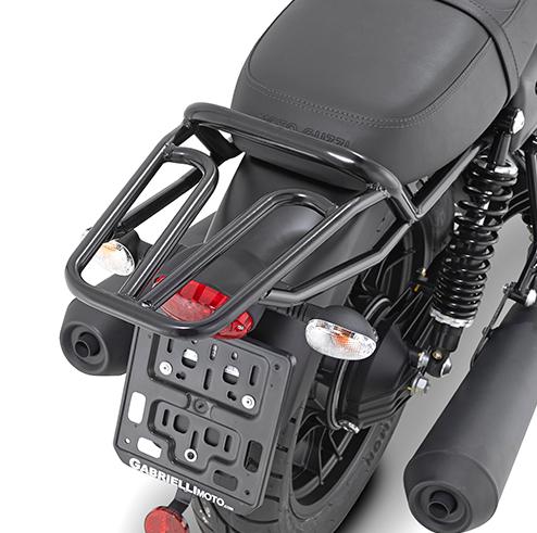 Topcase carrier for Moto Guzzi V7 III Original Givi