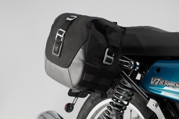 Side bag set for Moto Guzzi V7 III (16-) Legend Gear SW Motech