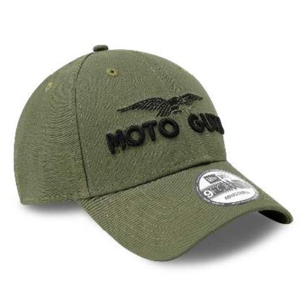 Moto Guzzi Cap NEW ERA 9FORTY® green