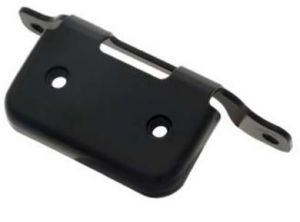 Base plate for GPS / smartphone holder for Moto Guzzi MGX 21