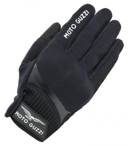 Moto Guzzi textile gloves summer