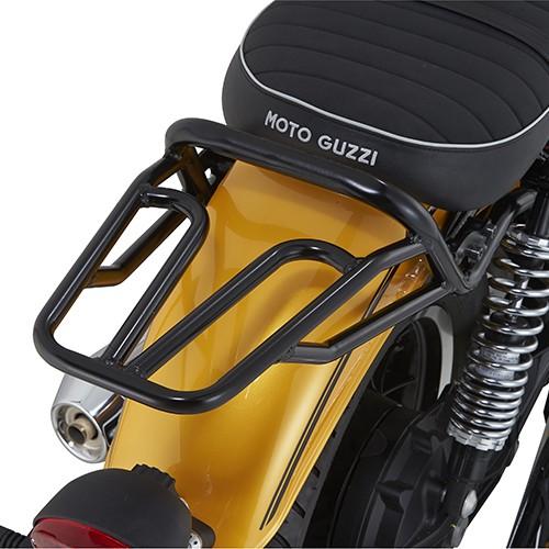 Top case carrier for Moto Guzzi V9 Roamer (Bj.16-) original Givi