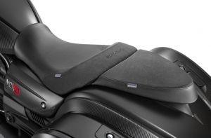 Original pillion seat for Moto Guzzi MGX 21