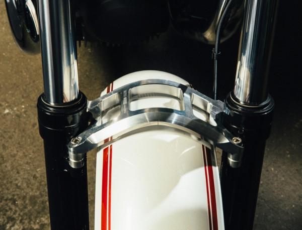 Original reinforcement for Moto Guzzi V9 Bobber / V9 Roamer