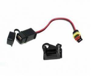 Original USB connector for Moto Guzzi V7 I + II