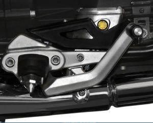 Moto Guzzi Schutzblende Bremspumpe hinten für V7 III / V9 Bobber / V9 Roamer
