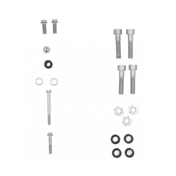 Engine protection bar, chrome for Moto Guzzi V7 850 2021-