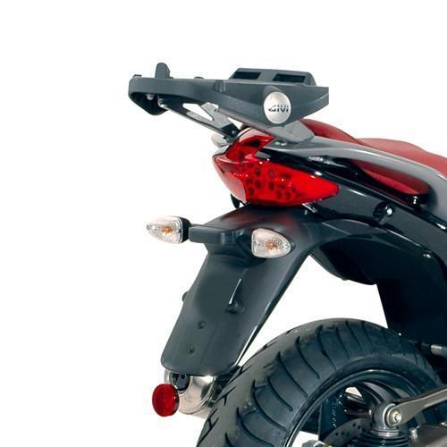 Topcase rack for Moto Guzzi Breva / Norge Original Givi