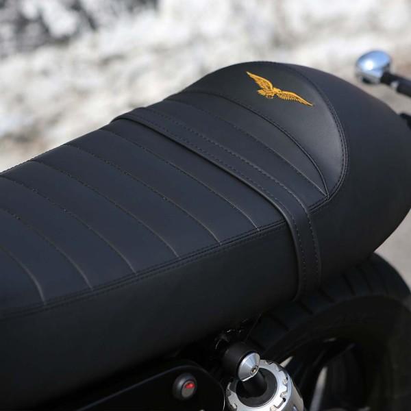 Moto Guzzi V7 DARK RIDER custom kit