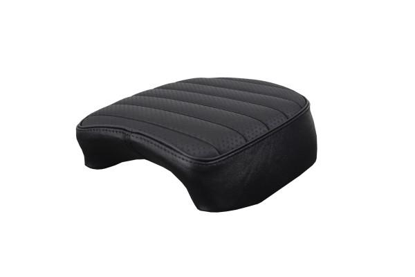 Comfort seat solo - passenger for Moto Guzzi V9 Bobber, Bobber Sport and V9 Roamer - 2S000738