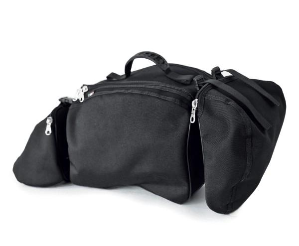 Original inside pocket, black for Moto Guzzi California