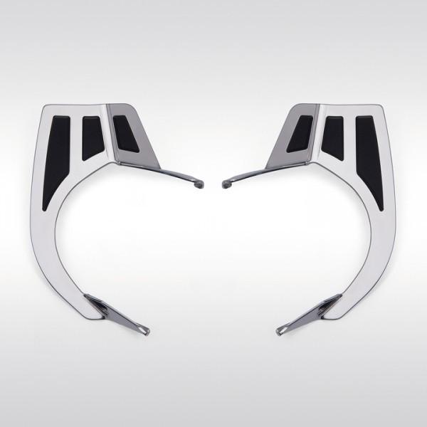 Moto Guzzi California / Audace / Eldorado cylinder heat protection
