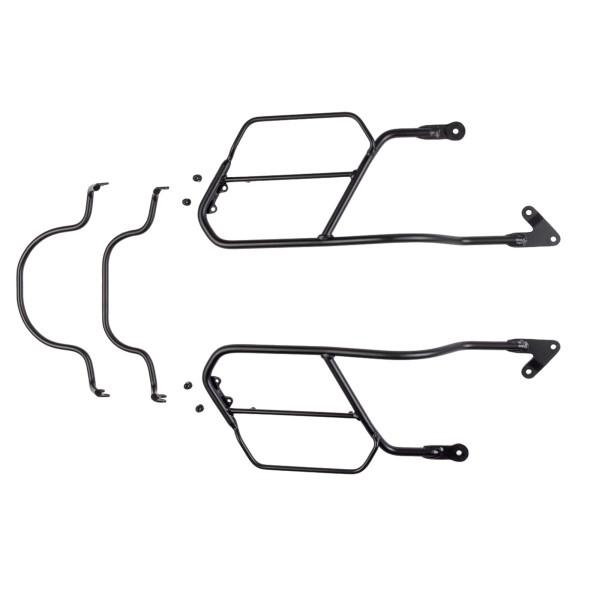 Case holder for Moto Guzzi V9 Bobber / Roamer