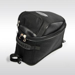 Original tank bag, black for Moto Guzzi California