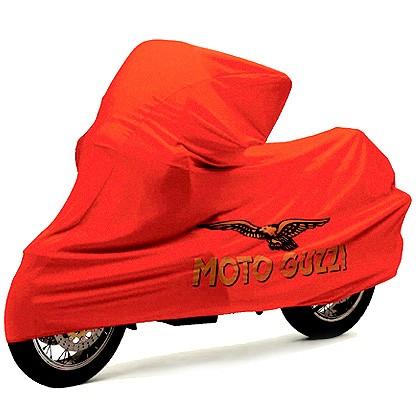 Moto Guzzi Nevada tarpaulin