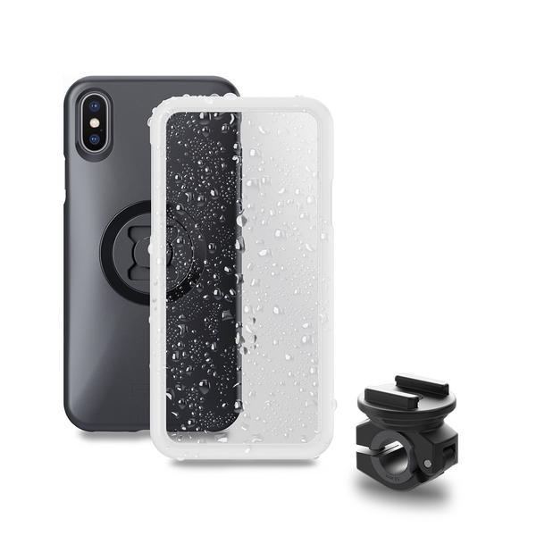 Smartphone holder Piaggio for iPhone / Samsung
