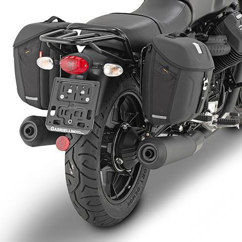 Spacer for saddlebags MT501 for Moto Guzzi V7 III Original Givi