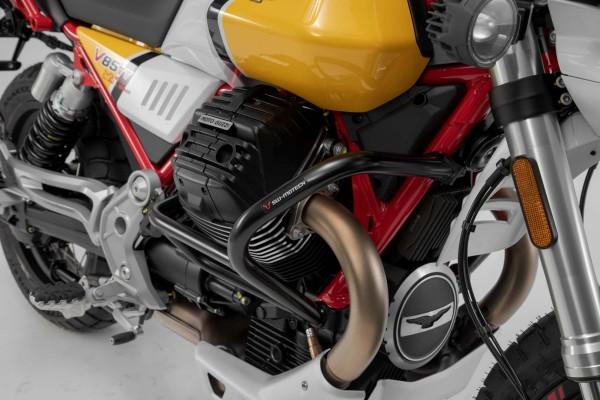 Crash bar Moto Guzzi V85 TT SW Motech