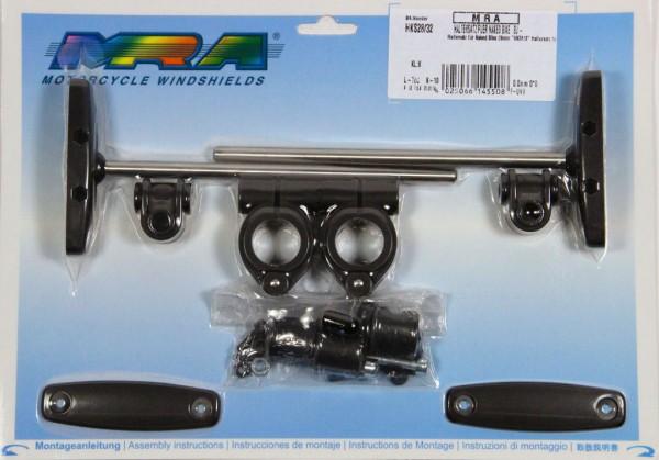 MRA HKS28 / 32- BRACKET SET SPECIAL 28MM / 32MM