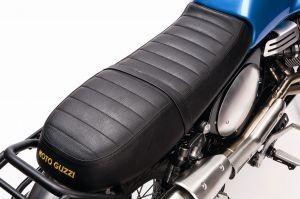 Original seat for Moto Guzzi V7 I + II, V7 III