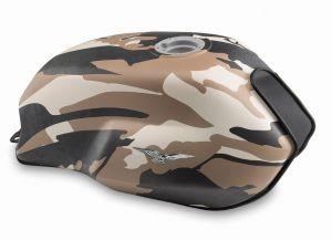 Original fairing set, camouflage for V7 I + II