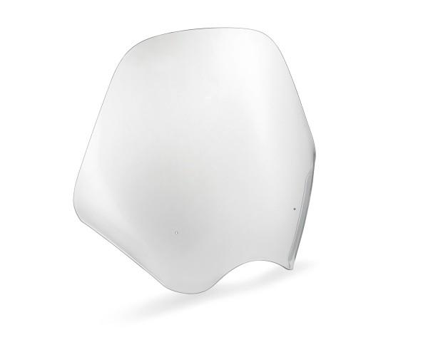 Windshield without bracket, medium for Moto Guzzi Eldorado / California