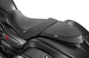 Original seat for Moto Guzzi MGX 21