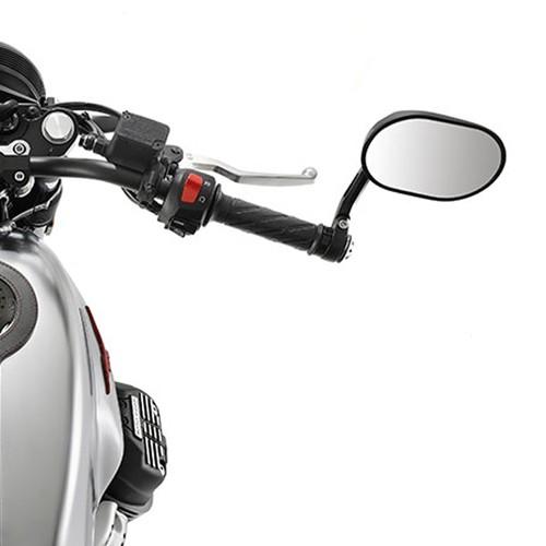 Handlebar end mirror, right - Moto Guzzi V7 III Stone S (2020)