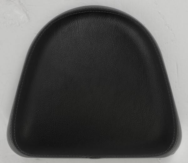 Back cushion for accessory seat for Moto Guzzi V9 Roamer