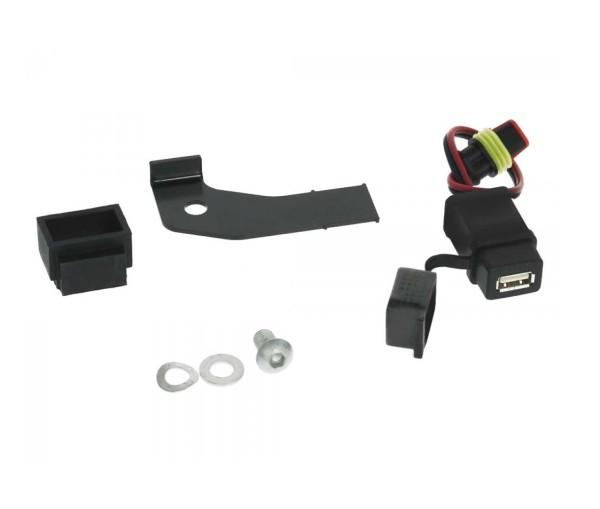 Original USB port for Moto Guzzi V7 III / 850